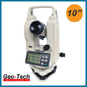 China Theodolite Surveying Instrument, Theodolite Surveying