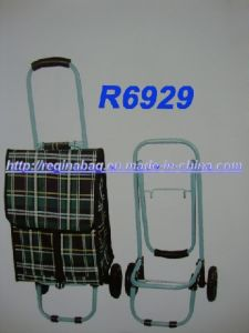 Shopping Trolley, Shopping Bag 29