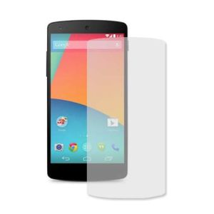 for LG Google Nexus 5 Screen Protector Clear pictures & photos