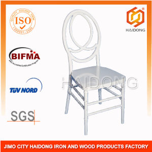 China White Polycarbonate Diorist Phoenix Chair pictures & photos