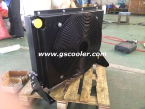 Mobile Oil Cooler with Fan and Shroud pictures & photos