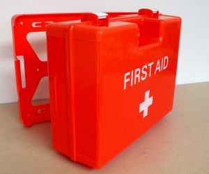 Home Workshop Factory Car Hotal Waterproof First Aid Kit pictures & photos