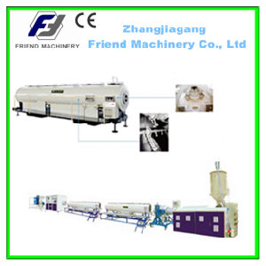 PE Large Diameter Pipe Production Line pictures & photos