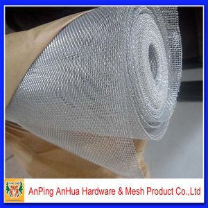 China Aluminium Screen Insect Screen Aluminium Mosquito Net For