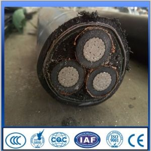 Medium Voltage Three Core Power Cable
