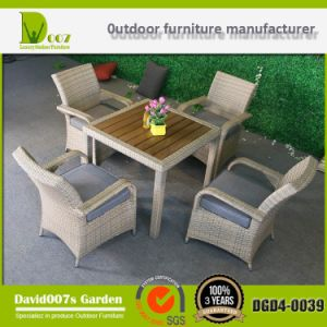 Outdoor Furniture Dining Set for Garden