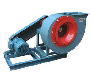 C4-73 Series Centrifugal Fans for Extraction Dust pictures & photos