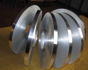Cold Rolling Aluminum Foil for Cable Shielding Materials