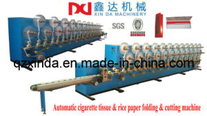 Machine Rolled Cigarettes Paper pictures & photos