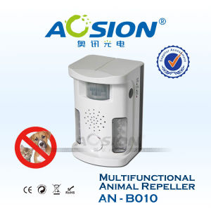 Hottest Product! ! ! Practical SGS Electronic Ultrasonic Pest Reject