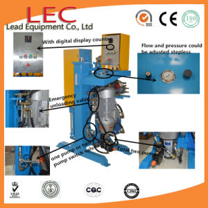 Adjustable Pressure and Flow High Pressure Backfilling Jet Grout Pump pictures & photos