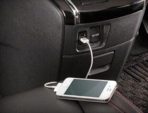 Smart Car Usb