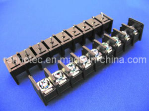 Pitch 11.0mm 14.0mm 14.5mm Pbc Barrier Terminal Blocks Connector pictures & photos
