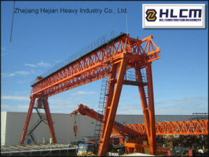 Precast Yard Gantry Crane 17 pictures & photos