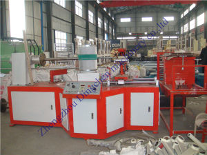Paper Core Making Machine (DC-80A) pictures & photos