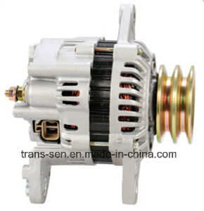 Auto Alternator (A3TN5188 24V 35A FOR MITSUBISHI FUSO) pictures & photos