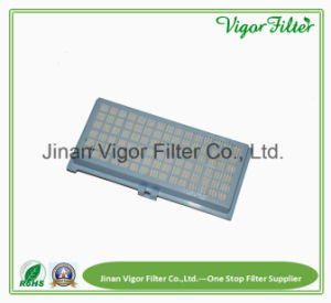 Miele Filter with Actived Carbon for Vacuum Cleaner pictures & photos