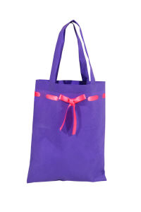 100%Polythene Non Woven Promotion Gift Bag (NB-001)