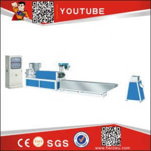 Sj-B Used Plastic Recycling Machine pictures & photos