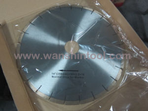 350mm Diamond Saw Blade for Marble pictures & photos