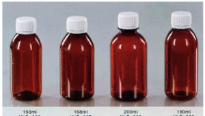 100ml Pet Medical Syrup Packing Bottle pictures & photos