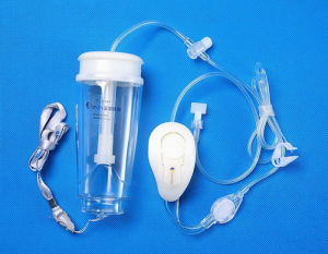 Disposable Infusion Pump/PCA (JT-SZ-P)