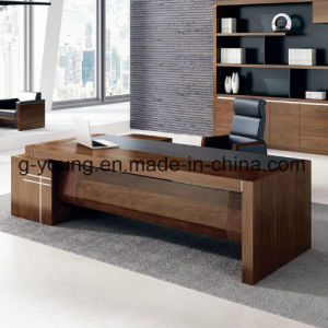 Commercial Office Furniture Manager Desk Executive Table