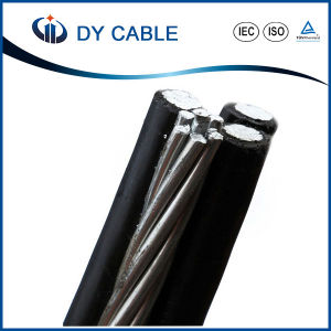 High Quality ABC Aerial Bundle Cable Overhead Conductor pictures & photos