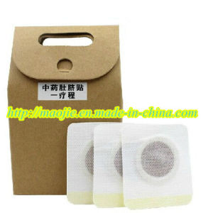 100% Original Chinese Herbal Slimming Patch Belly Patch (MJ-40PCS) pictures & photos