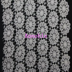 2015 Latest Design Lace Fabric