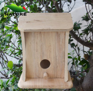Hot Sale House Bird Home with One Hole