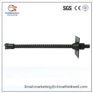 Forging Part Self-Propelled Anchor Rod pictures & photos