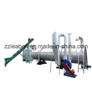 Shavings, Sawdust, Chips and Other Biomass Materials Wood Dryer pictures & photos
