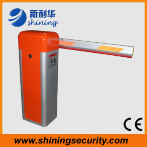 Automatic Traffic Vehicle Boom Barrier Gate (ST201, ST200)