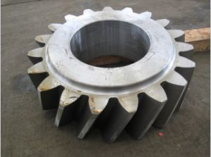 High Precision Steel Helical Gears pictures & photos