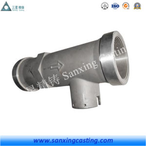 China High Precision CNC Machining/ Milling /Lathing Parts pictures & photos