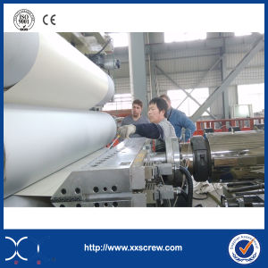 New Condition Customized Plastic Extruder pictures & photos