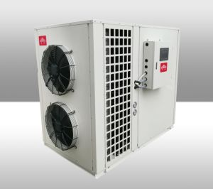 Heat Pump Drying Dehumidifier pictures & photos