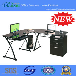 2017 New Glass Office Furniture (RX-D1179)