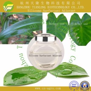 Silicone Oil Surfactant Adjuvant for Agrochemicals pictures & photos