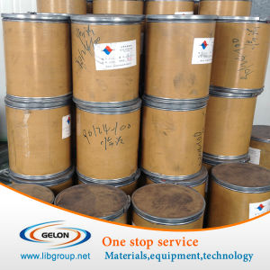 Li Ion Battery Raw Materials Mesocarbon Microbeads Mcmb
