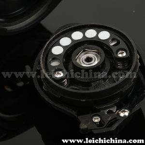 Low Profile Bait Casting Fishing Reel pictures & photos
