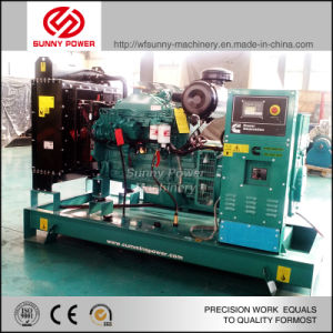 50kw Cummins Diesel Generator for Heavy Duty Use pictures & photos
