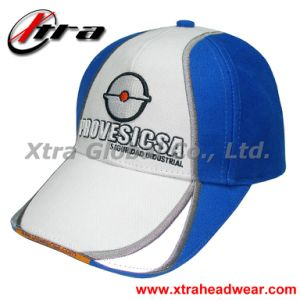 Reflective Fabric Cap (XT-R017) pictures & photos