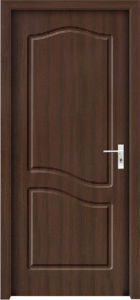 New Designs Interior Wood Door (WX-PW-138)