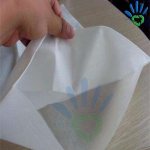 PP Spunbond Nonwoven Fabric for Pillowcase, Pillow Cover, Pillow Covering pictures & photos