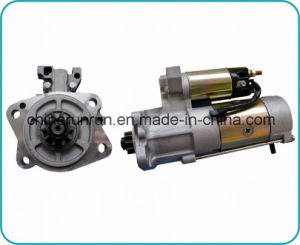 Starter Motor for Mitsubishi (M8T60872 24V 5.0kw 10T) pictures & photos