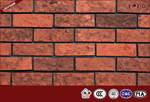 Commercial Building Decorative Exterior Wall Tile Wall Brick