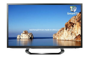 Full HD 65-Inch LED 3D TV