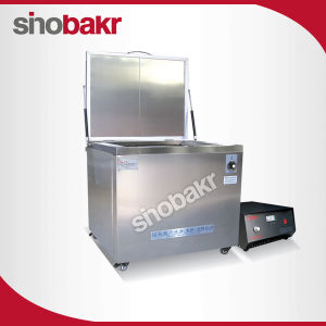 China Supplier Ultrasonic Cleaner for Sale Auto Fuel Injector Washing pictures & photos